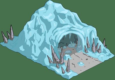 kingwintercave