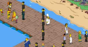 Criminals on Boardwalk