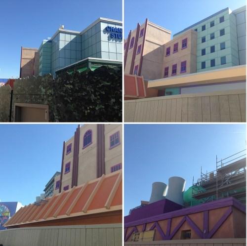 Springfield Universal Hollywood 2