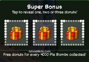 Super Bonus 3 Mystery Boxes
