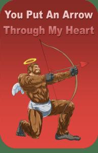 Wookiee Valentine