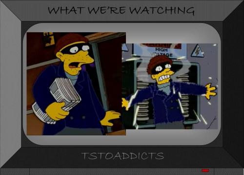 Criminals TSTO
