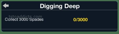 Digging Deep Bonus