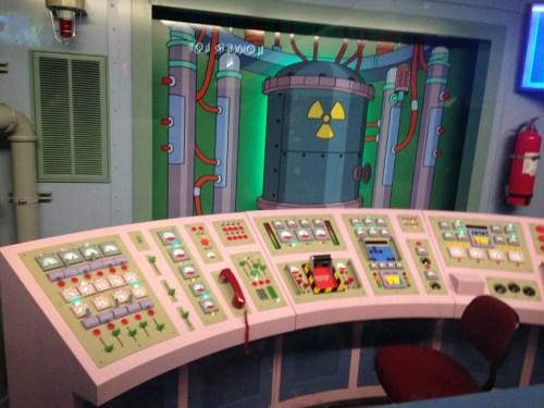Universal Homer's Work Station