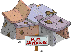 fortadventure_menu