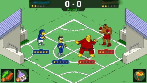 Tap Ball Game