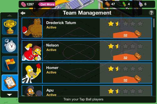 Team Management Boxing Drederick Tatum