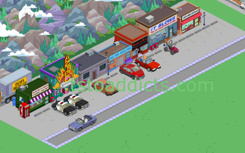 Cars on Road Final