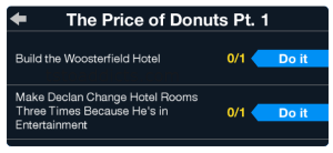 Price of Donuts Part 1