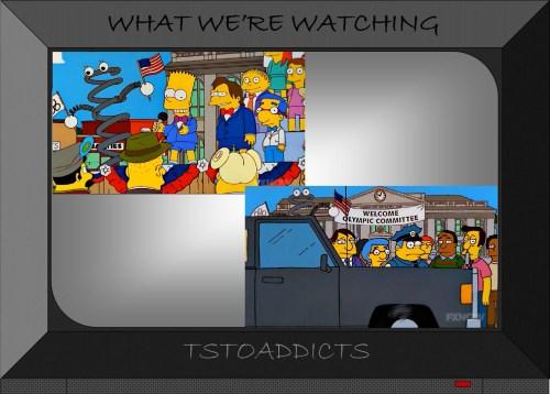Springy Simpsons 2