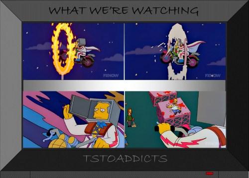 Lance Murdock's SuiCycle Simpsons 2