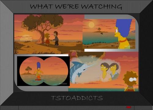 Mulberry Island Simpsons 2