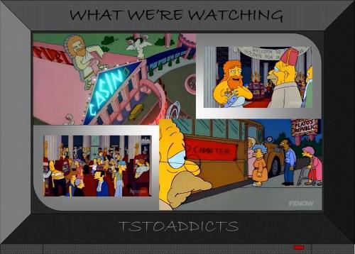 Plato's Republic Casino Simpsons 2