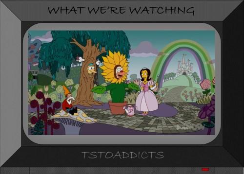 Princess Penelope Krusty Simpsons 2