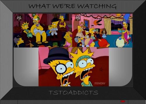 Clockwork Orange Bart Simpsons 2