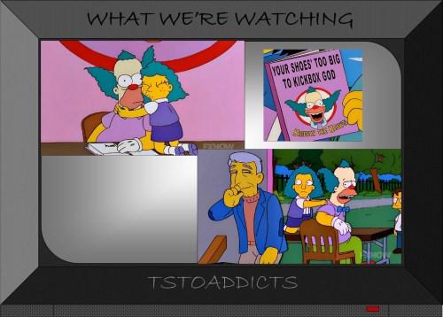 Sophie Krustofski Simpsons