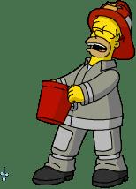 homer_fireman_put_out_fire