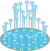 Tapped_Out_Water_Show_Fountain