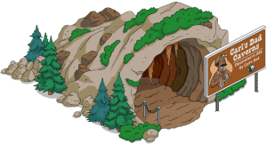 Carlsdad Caverns Large
