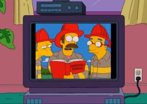 Springfield Volunteer Fire Department 12
