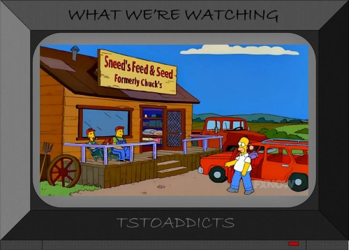 Sneed's Feed & Seed Formerly Chuck's Simpsons