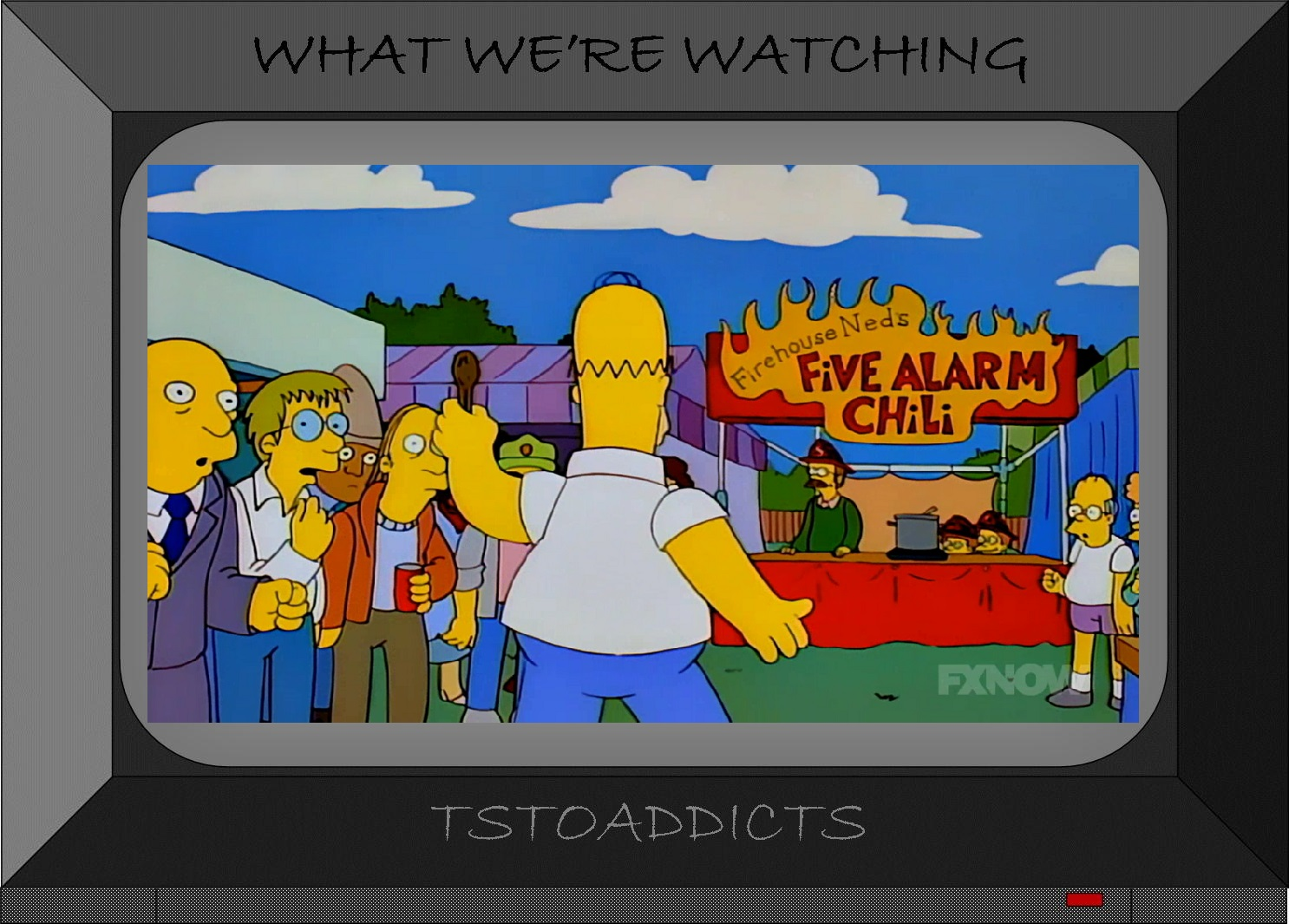 Where Did THAT Come From – Chili Cook-off StuffThe Simpsons Tapped Out  AddictsAll Things The Simpsons Tapped Out for the Tapped Out Addict in All  of Us