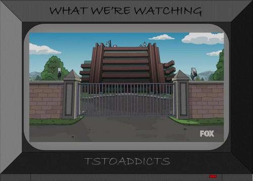 Paths of Glory Insane Sociopath Asylum Simpsons