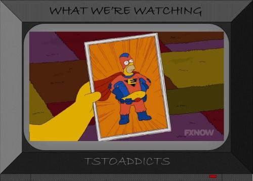 Homer Simpson Everyman Movie