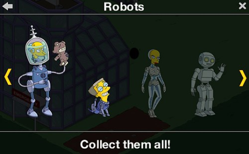 Robot-Collection
