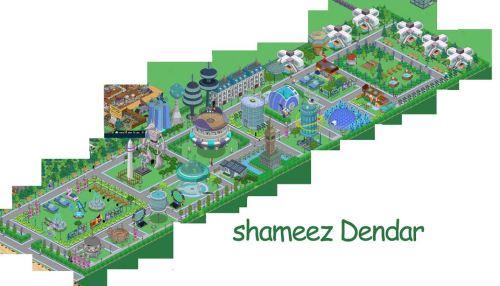 shameez-dendar