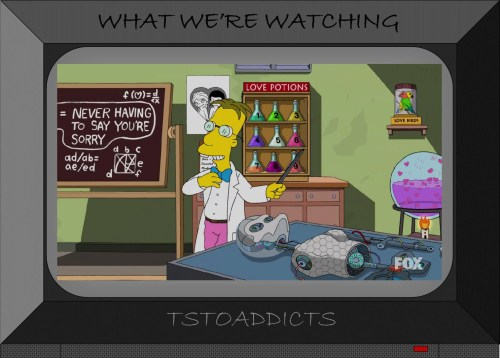 the-science-of-love-simpsons
