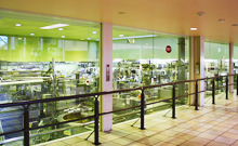 chateraise2 シャトレーゼ工場見学に行きました!