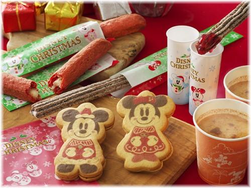 map362 500x375 【ディズニー】クリスマス食べ歩きスイーツ&スナック!まとめ