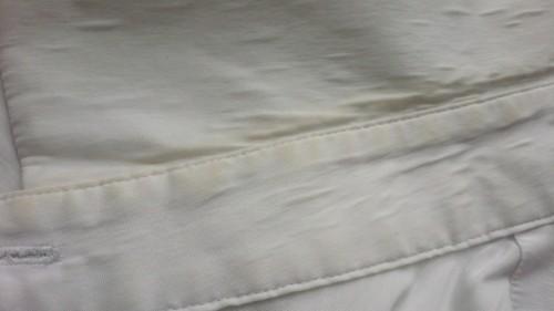 DSC 3049 500x281 頑固な襟汚れにはウタマロ!まさかこんなにお安くきれいになるとは…