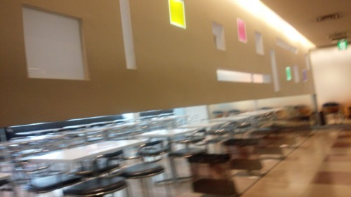 DSC 3458 500x281 新宿高野フルーツバー☆食べ放題に当日席で行ってきました