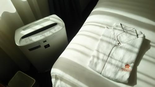 DSC 1443 500x281 東京グローブ座ホテルはココがおすすめ!プレミアホテルキャビン新宿