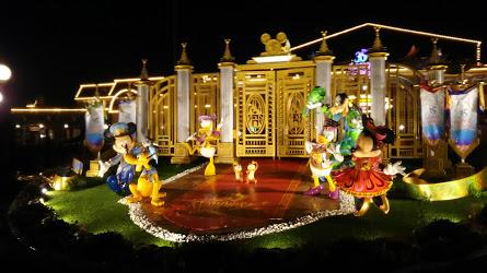 DSC 5621 大人ディズニーの楽しみ方♪35周年ディズニーランド旅行記2018