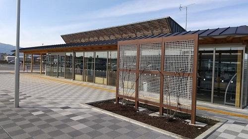 DSC 0486 500x281 【道の駅】パレットピアおおのに行きました~岐阜県~中部道の駅