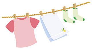 衣替え 洗濯するか