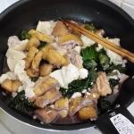 まんばのけんちゃんの作り方|香川県の伝統料理のレシピをご紹介します