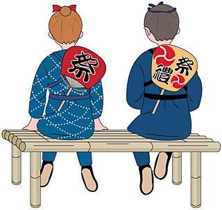 日本三大祭りとは?