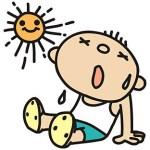 熱中症アラートで学校が休校に?環境省と気象庁が試行実施。アプリやLINE配信も!