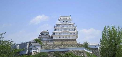 姫路旅行 姫路城
