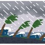 台風12号(2020年)は名古屋・東京直撃か|最新進路予想やお役立ちWINDYや備えについて