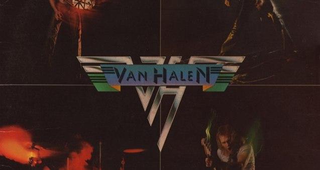 ヴァンヘイレン ギター