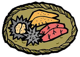 プリン体の多い食品 ランキング