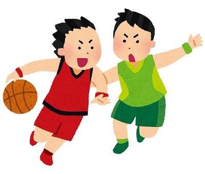 オリンピック 3人バスケ