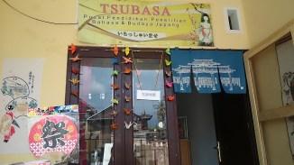 Selamat datang di Tsubasa