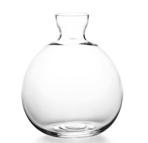 試験管の花瓶1どんぐり型