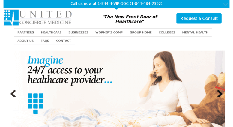 United Concierge Medicine